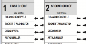 Alameda County Registrar of Voters: Ranked-Choice Voting